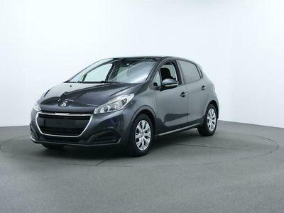 brugt Peugeot 208 1,6 BlueHDi Envy 100HK 5d A++