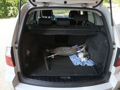 brugt BMW X3 2.0 177 HK