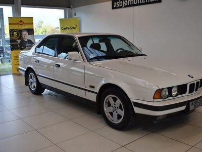 brugt BMW 525 i