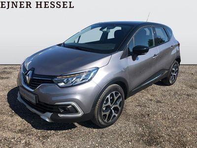 käytetty Renault Captur 1,5 DCI Intens 90HK 5d