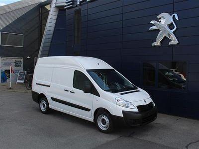 brugt Peugeot Expert L2H2 2,0 HDI 128HK Van 6g