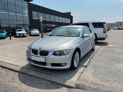 brugt BMW 325 i 3,0 218HK 2d 6g Aut.