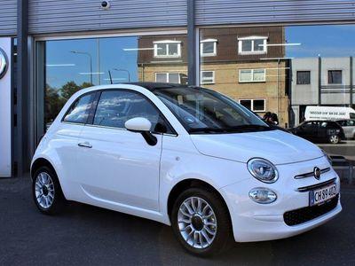 brugt Fiat 500 1,2 Dream