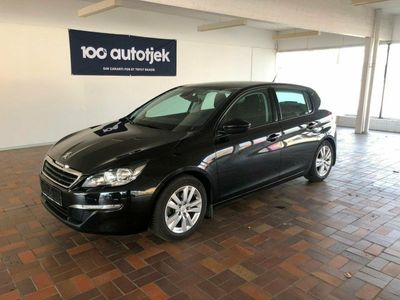 usado Peugeot 308 1,6 THP 125 Active
