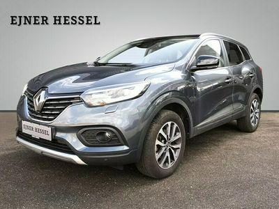 brugt Renault Kadjar 1,3 TCE GPF Limited EDC 140HK 5d 7g Aut.