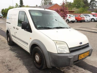 brugt Ford Transit Connect 1,8 TDCi 90 220S