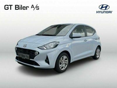brugt Hyundai i10 1,0 MPi Advanced
