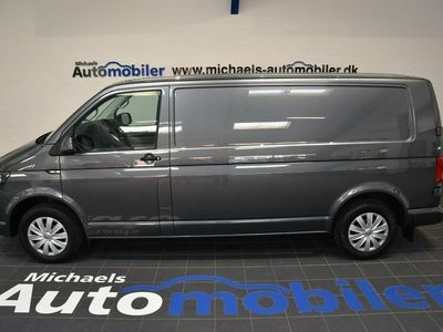 gebraucht VW Transporter 2,0 TDi 140 Kassev. DSG lang