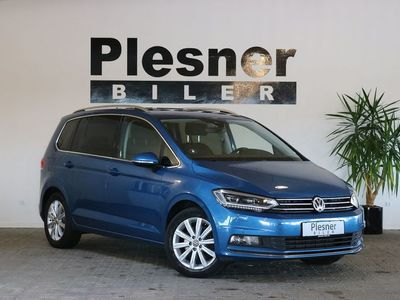 usado VW Touran 2,0 TDi 150 Highline DSG BMT