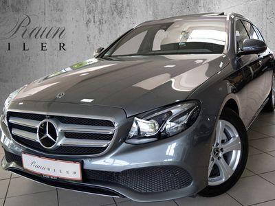 brugt Mercedes E220 Avantgarde