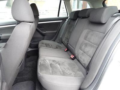 brugt VW Golf 1,6 Variant TDI Highline 105HK st.car