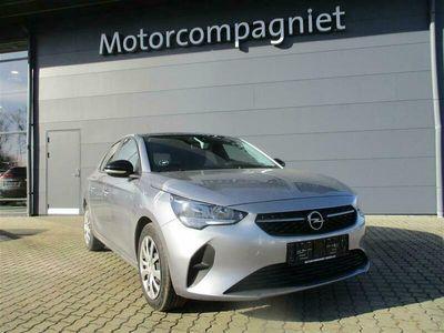 brugt Opel Corsa 1,5 D Edition+ 102HK 5d 6g