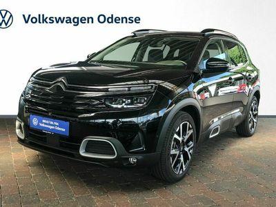 brugt Citroën C5 Aircross 1,6 Hybrid Shine Sport EAT8