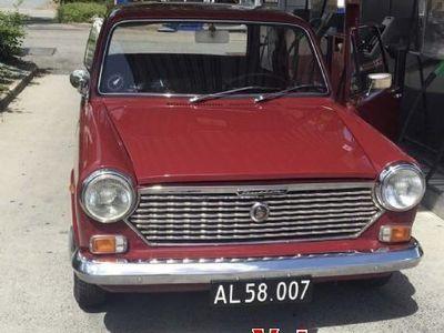 brugt Austin 1100 - saloon