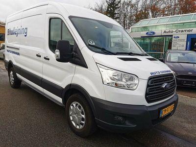 brugt Ford Transit 350 L3 Van 2,0 TDCi 130 Trend H2 RWD