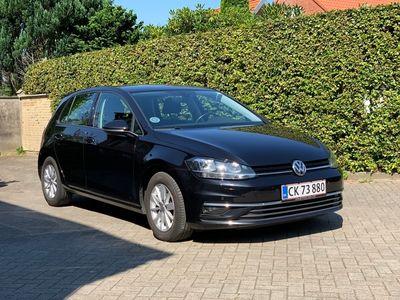 brugt VW Golf 1.6 TDI BMT 115 DSG7