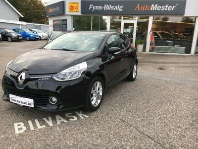 brugt Renault Clio IV 0,9 TCe 90 Limited
