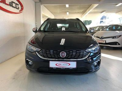brugt Fiat Tipo SW 1,6 Multijet Mirror DCT 120HK Stc 6g Aut.