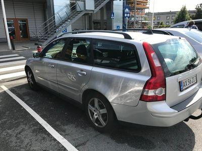 brugt Volvo V50 1,6
