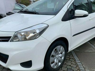 brugt Toyota Yaris 13 man.6 5D. 99HK 5d