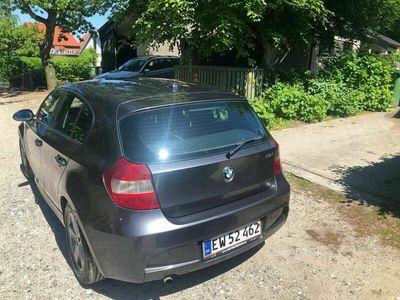 brugt BMW 116 1`ER I