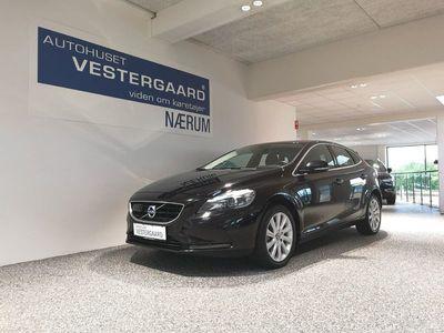 brugt Volvo V40 2,0 D3 Momentum 150HK Stc Aut.