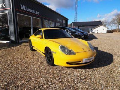 brugt Porsche 911 Carrera 3,4 Coupé