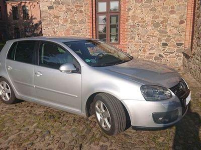 brugt VW Golf V TSI, GT Sport 1,4