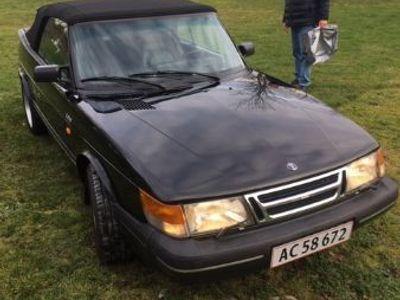 brugt Saab 900 I aut.