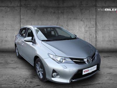 gebraucht Toyota Auris 1,6 Valvematic T3 132HK 5d 6g