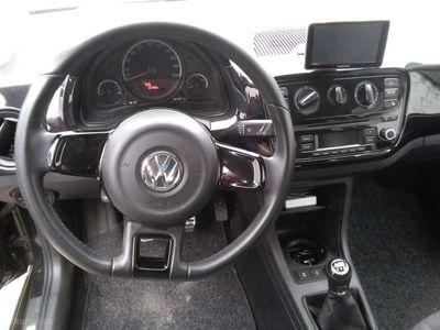 używany VW up! 1,0 MPI BMT High 75HK 3d