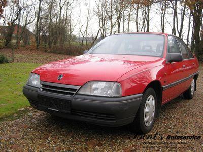brugt Opel Omega A 1,8i