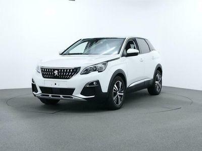brugt Peugeot 3008 1,2 e-THP 130 Allure