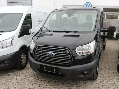 usado Ford Transit 350 L3 Chassis 2,0 TDCi 170 Trend H1 FWD