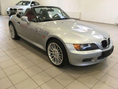 brugt BMW Z3 1,8 Roadster