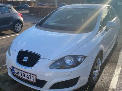 brugt Seat Leon 1.2 105 HK Ecomotive
