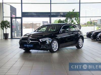 brugt Mercedes A200 1,3 Advantage aut.