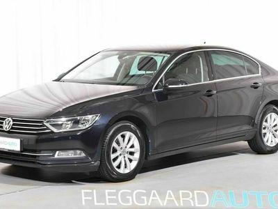 brugt VW Passat 2,0 TDI BMT Comfortline Premium DSG 150HK 6g Aut.