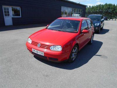 brugt VW Golf 1,8 T GTI 150HK 3d
