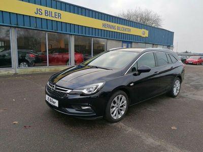 brugt Opel Astra 6 CDTi 150 Innovation ST