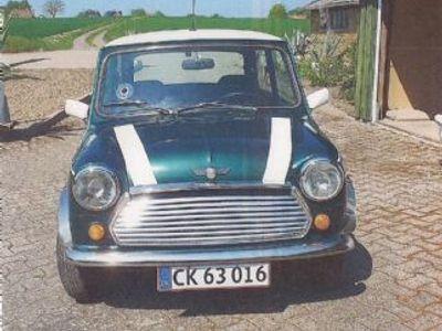 brugt Mini Cooper 1,3I
