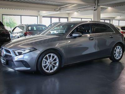 brugt Mercedes A200 1,3 aut.