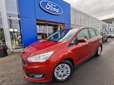 brugt Ford C-MAX 1.5d 120 trend non local Ikke angivet