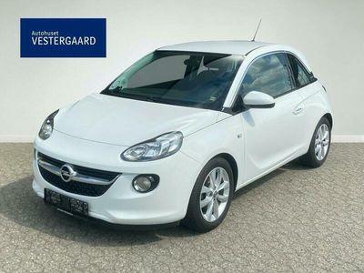 brugt Opel Adam 1,2 JAM 70HK 3d