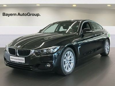 second-hand BMW 420 Gran Coupé i 2,0 aut.