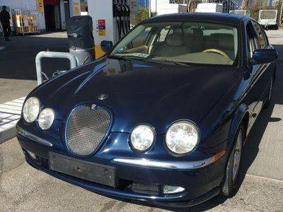 brugt Jaguar S-Type 3,0 EX 238HK Aut.