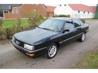 brugt Audi 200 2,1 Quattro 4d
