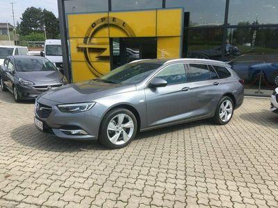 brugt Opel Insignia 1,6 T 200 Dynamic ST