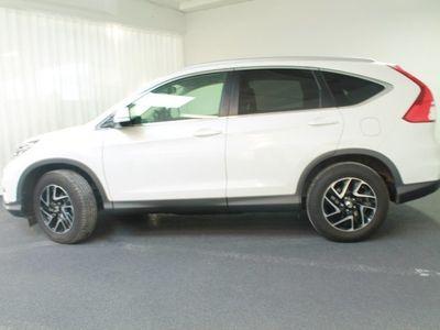 brugt Honda CR-V 2,0 i-VTEC Elegance Plus aut. 4WD
