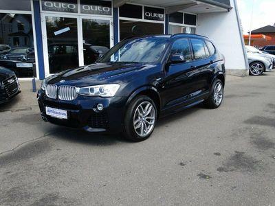 brugt BMW X3 3,0 xDrive35i aut.